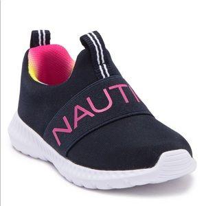 Nautica Mattoon Athletic Slip-On Sneaker